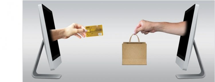 What are the security issues while doing E-COMMERCE Marketing