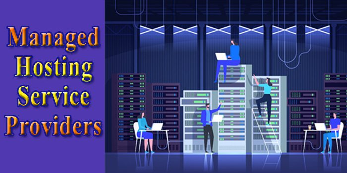 Managed Hosting Service Providers