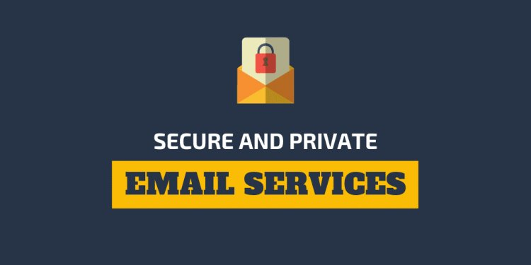 Best Private email service provider for business in India