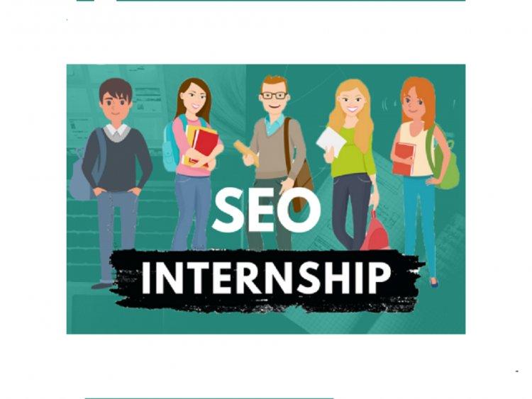 Best SEO Internship & Training Company in Jaipur