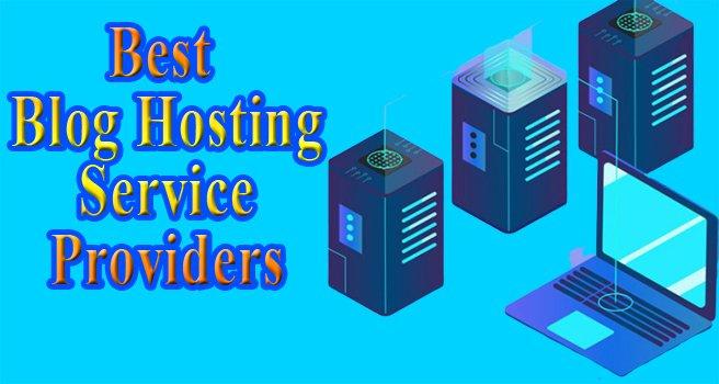 Cheap Blog Host Service Provider
