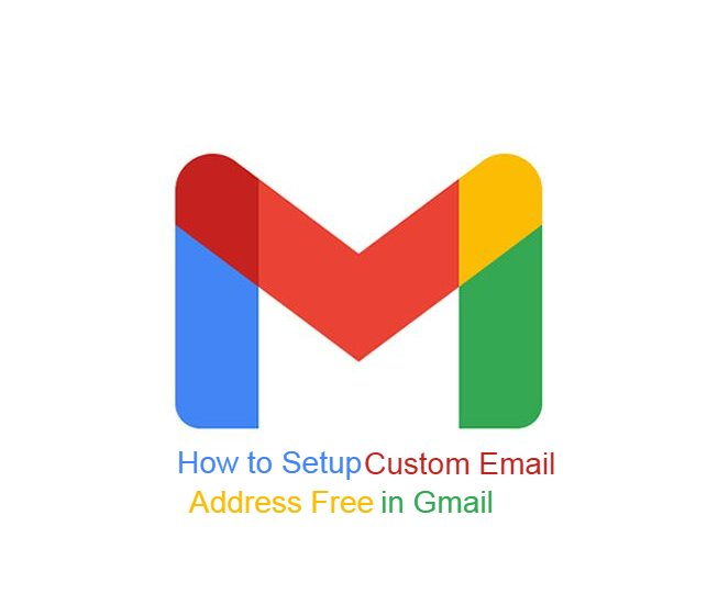5 Reasons To Need A Custom Email Address For Your Business
