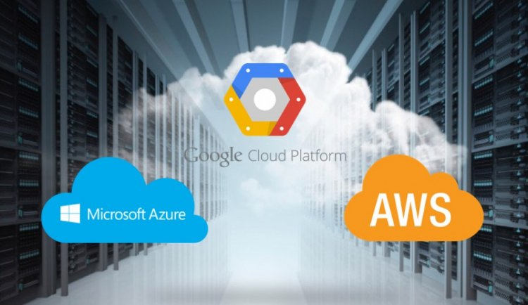 AWS vs Azure vs Google: How to choose the best cloud platform?