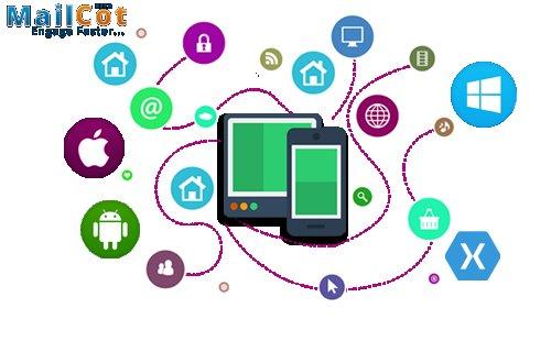 Top Web Services on Mobile Application Development