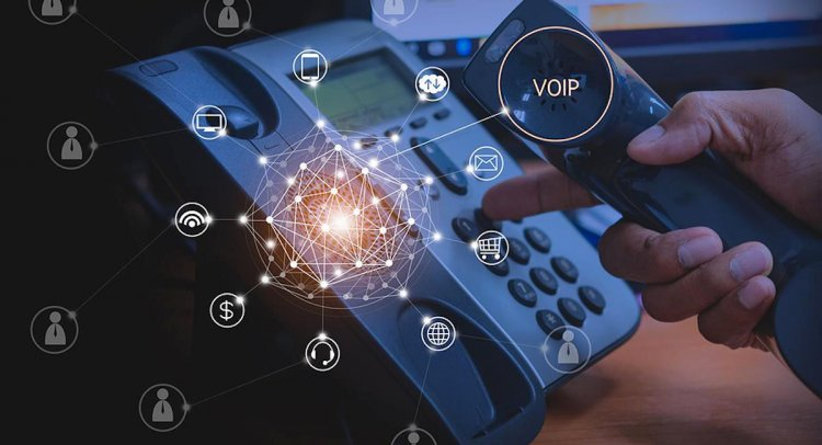 8 Reasons Why A VoIP Business Phone System To Saves Your Money