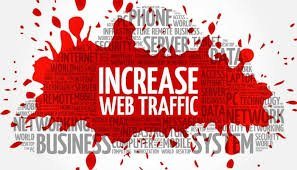 Best Ways To Increase Website Traffic