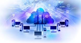 What are the four Best Benefits of Cloud Hosting